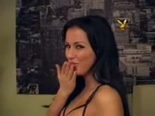 Daniela crudu in playboy